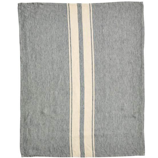 Flea Market Tea Towel