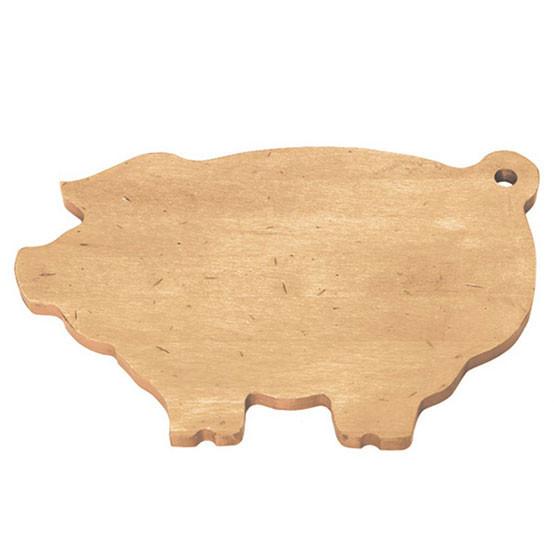 Novelty Pig Board