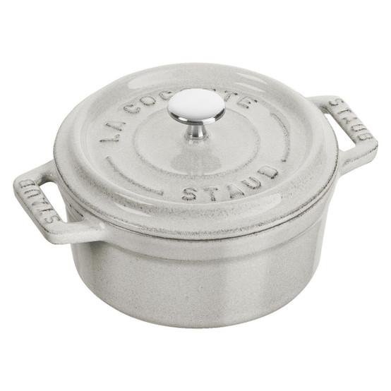 Mini Round Cocotte .25 Quart