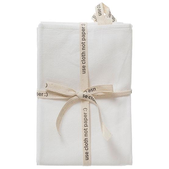 Flour Sack Towels - Set of 3