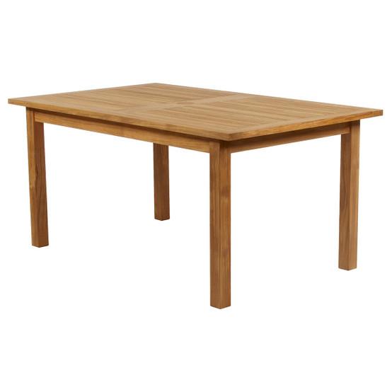 Monaco Dining Table 59 inch