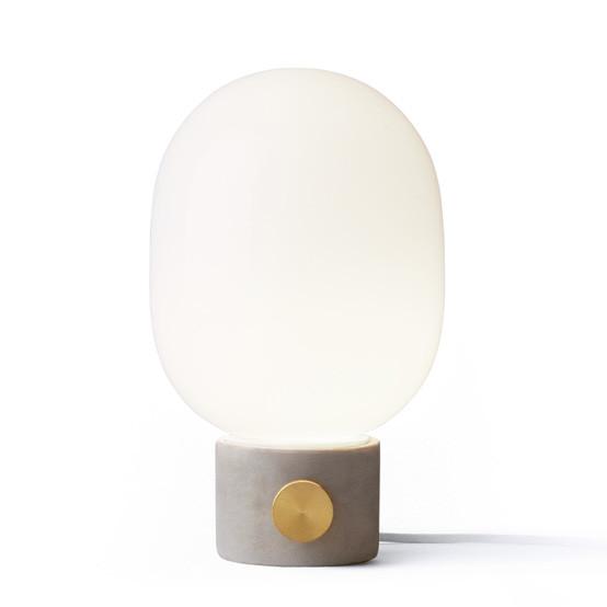 JWD Concrete lamp