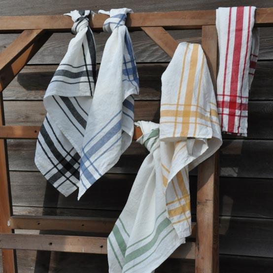 Camaret Tea Towel