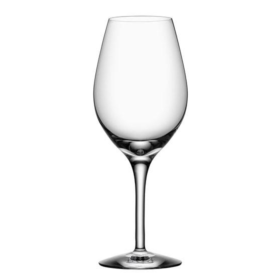 More Wine Glasses Set of 4