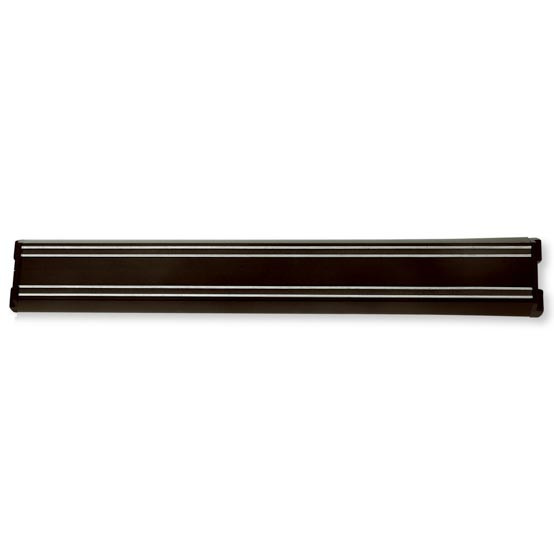 11.5in Magnetic Knife Bar - Black