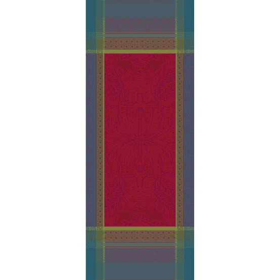 Isaphire Rubis Table Runner