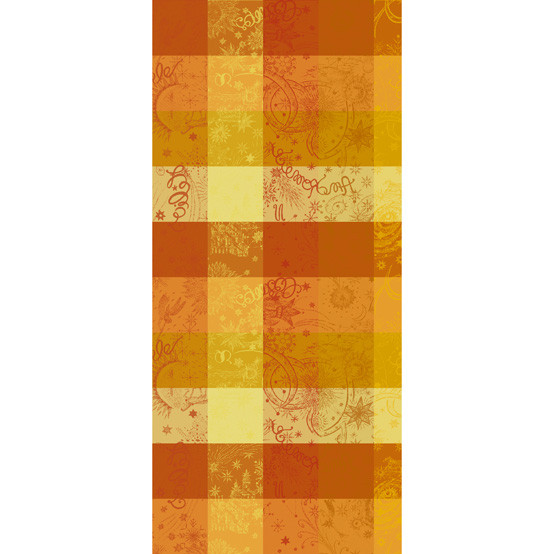 Mille Couleurs Soleil Table Runner