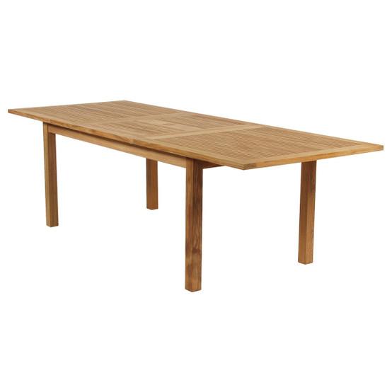 Monaco Rectangular Extending Table