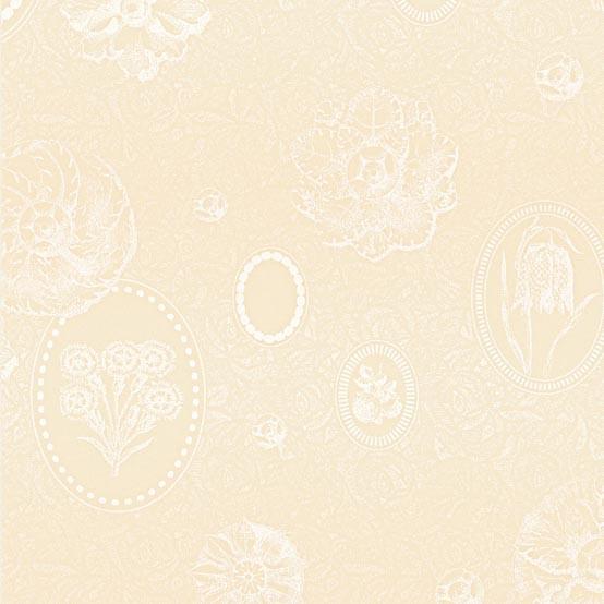 Mille Eclats Chocolat Blanc Napkin