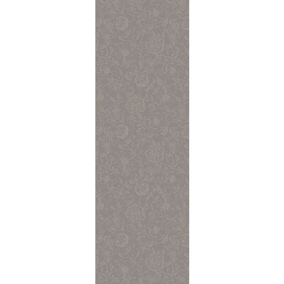 Mille Charmes Taupe Table Runner