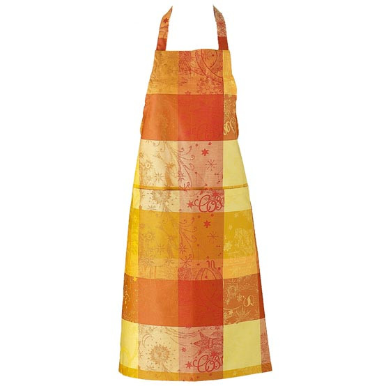 Mille Couleurs Soleil Coated Apron