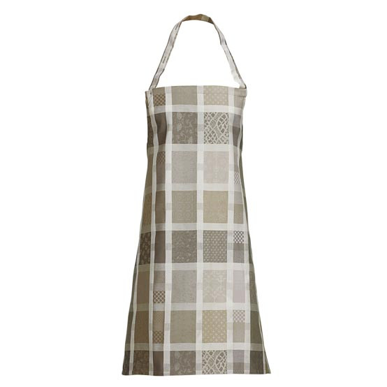 Mille Ladies Argile Coated Apron