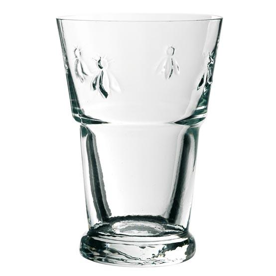 Bee Juice Glass