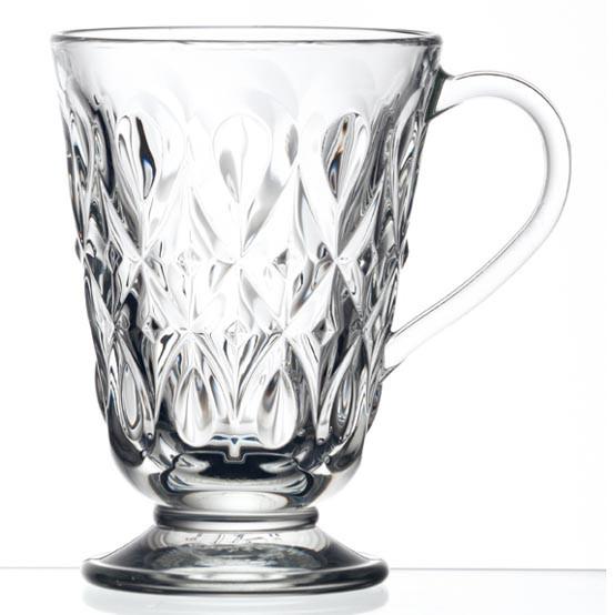 Lyonnais Coffee Mug