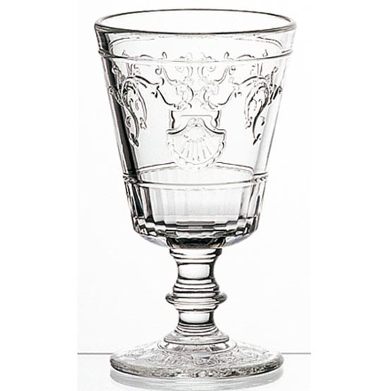Versailles Wine Glass