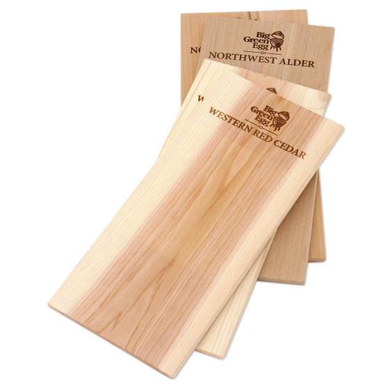 Grilling Planks - Cedar