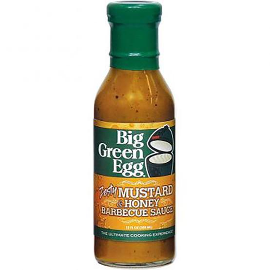 Zesty Mustard & Honey Sauce