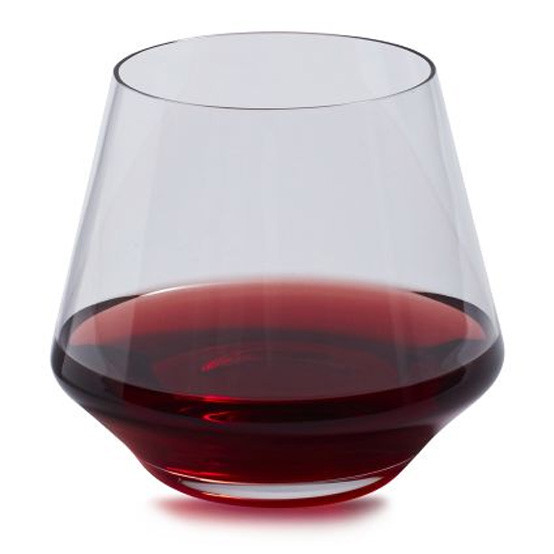 Pure Stemless Wine Tumbler 17oz