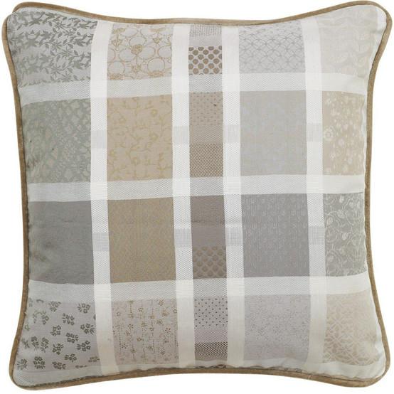 Mille Ladies Argile Cushion Cover 20'' x 20''