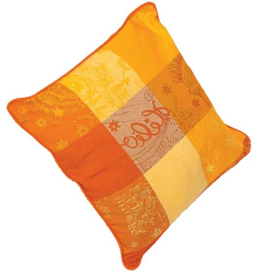 Mille Couleurs Soleil Cushion Cover 16 x 16