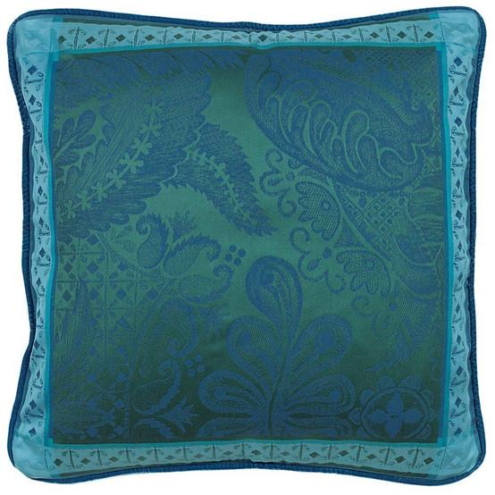 Isaphire Emeraude Cushion Cover 20 x 20