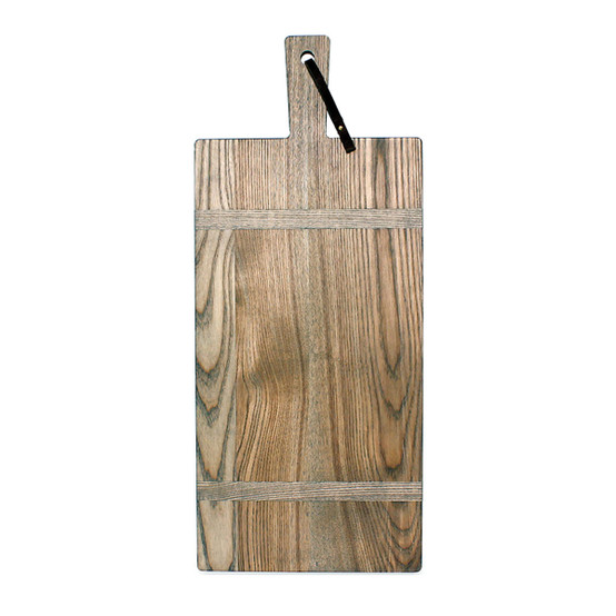 1761 Rectangle Serving Board, 23.75 x 10
