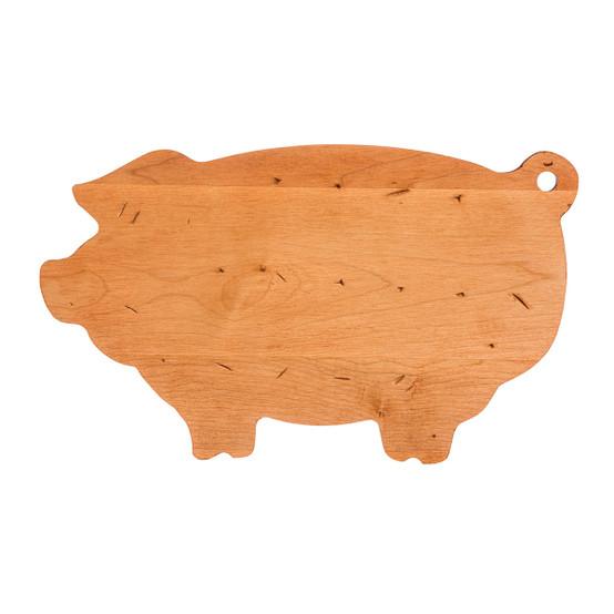 Mini Pig Novelty Board