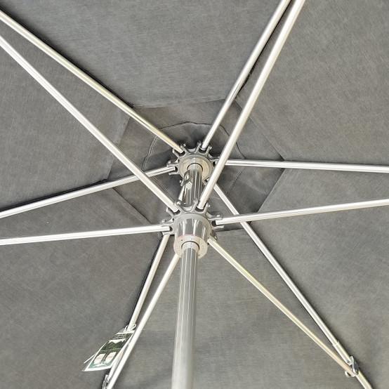 Ocean Master Classic 10' Hexagon Parasol