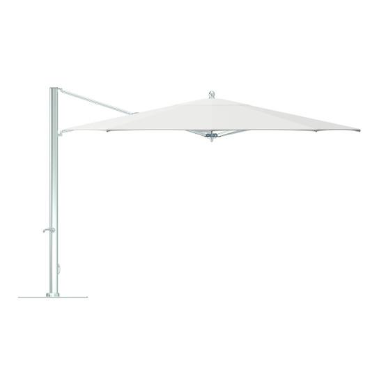 Ocean master max cantilever parasol 8' square