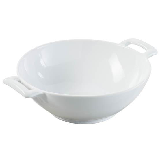 Belle Cuisine Salad Bowl Blanc