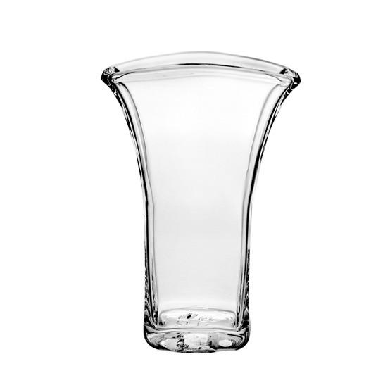 Woodbury Rectangle Flare Vase Large