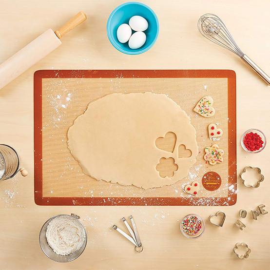 Silicone Baking Mat 16.5 x 24.5