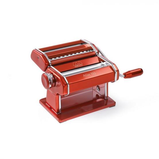 Red Atlas Pasta Machine