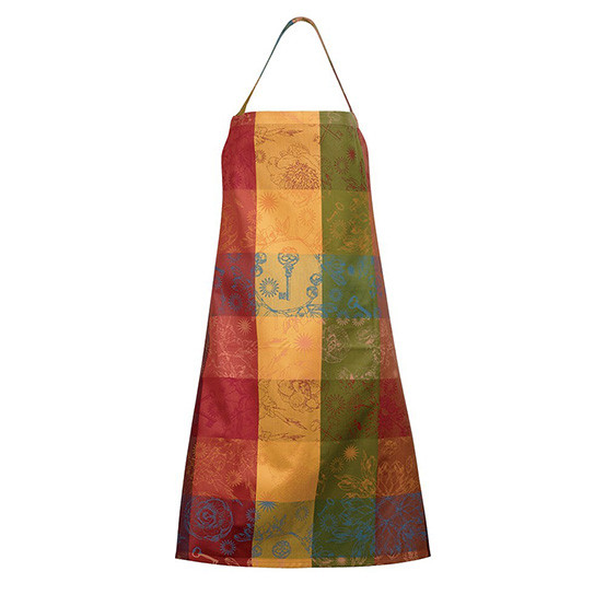 Mille Alcees Litchi Apron