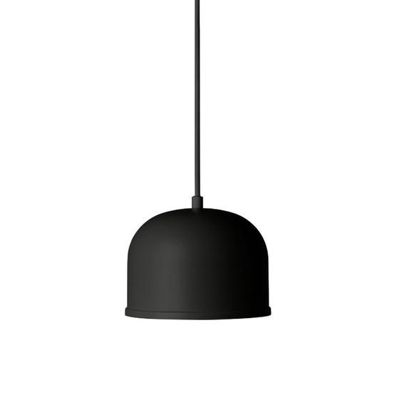 GM 15 Pendant, Black