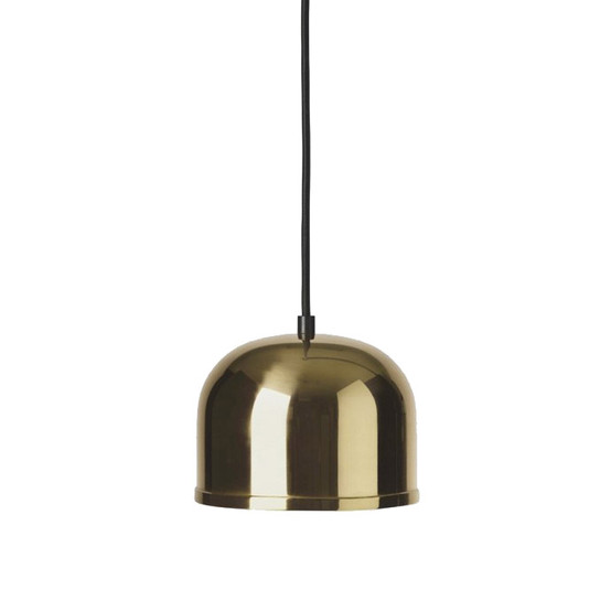 GM 15 Pendant, Brass
