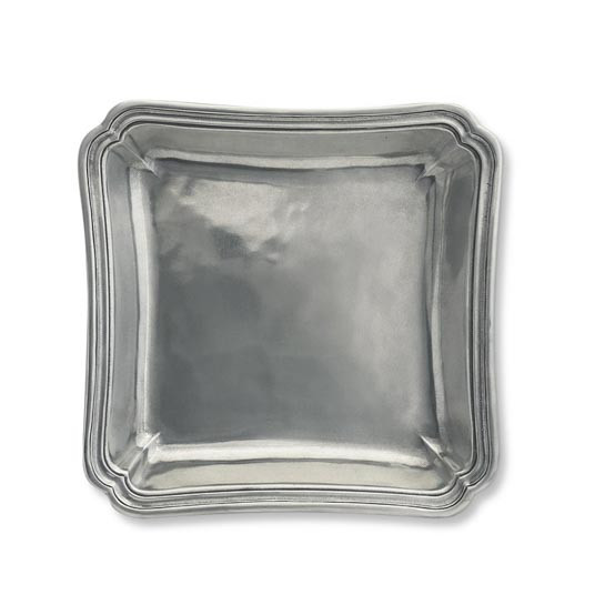 Lorenzo Square Serving Dish