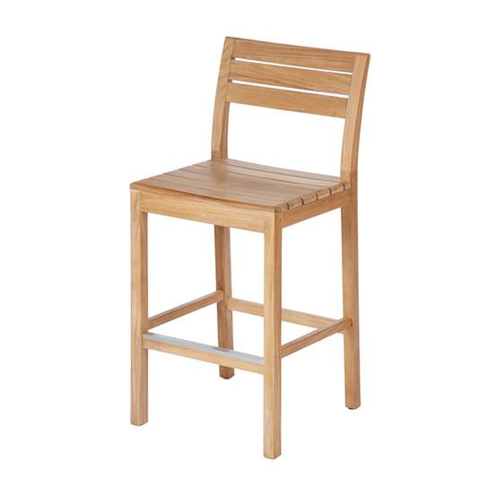 Bermuda High Dining Chair