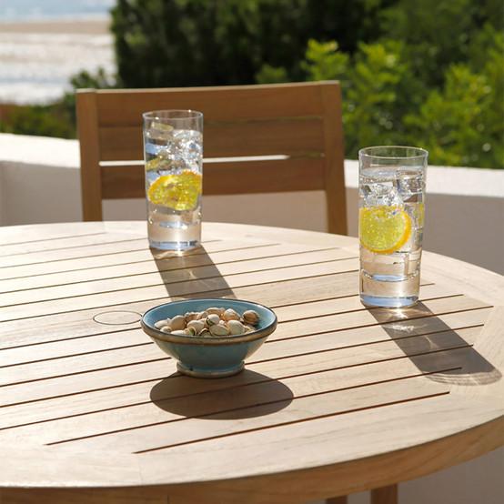 Bermuda High Dining Table
