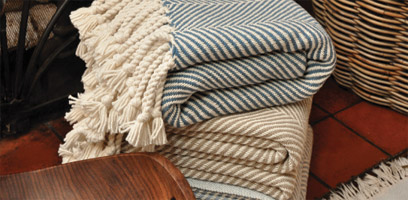 Brahms Mount blankets and throws