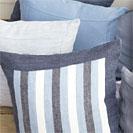 Libeco Santa Cruz bed linen